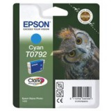 Epson Owl Claria Photographic Ink Cyan T0792