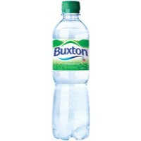 Buxton Natural Mineral Water Bottle Plastic 500ml Sparkling Code A01520