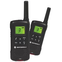 Motorola TLKR-T6 2-way Radios Band PMR446 8 Channels 121 Codes Range 8km Ref 42097 [Pair]