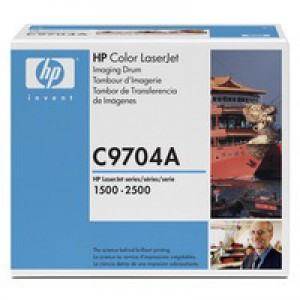 Hewlett Packard Colour LaserJet 2500 Imaging Drum Kit C9704A
