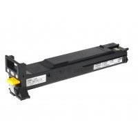 Konica Minolta Magicolor 5500/5570 High Yield Laser Toner Cartridge 12K Black A06V153