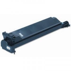 Konica Minolta Laser Toner Cartridge Page Life 15000pp Black Ref 8938621