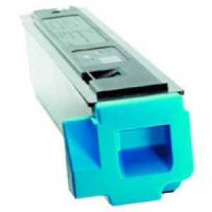 Kyocera FS-C8026N Toner Cartridge 20000 Pages Cyan TK-810C