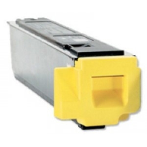 Kyocera FS-C8026N Toner Cartridge 20000 Pages Yellow TK-810Y