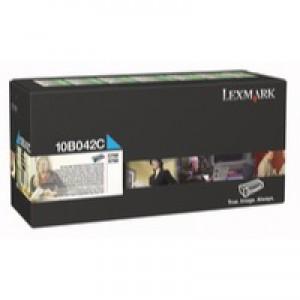 Lexmark C750 Toner Cyan 15k 10B042C
