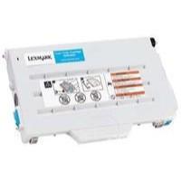 Lexmark C720 Toner Cartridge Cyan 15W0900