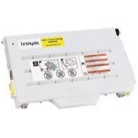 Lexmark C720 Toner Cartridge Yellow 15W0902