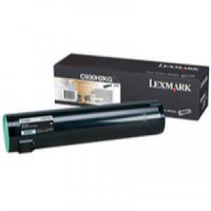 Lexmark Toner Cartridge High Yield Black C930H2KG