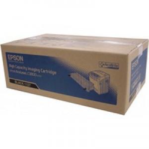 Epson AcuLaser C3800 Toner Cartridge High Capacity Black C13S051127