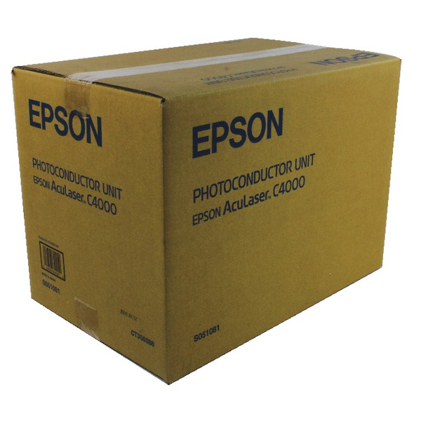 Epson AcuLaser C4000 Photoconductor Unit C13S051081