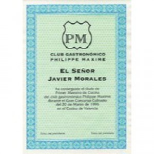 Certificates Watermarked 115gsm A4 Turquoise Blue [Pack 25]
