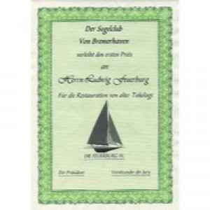 Certificates Watermarked 115gsm A4 Emerald Green [Pack 25]