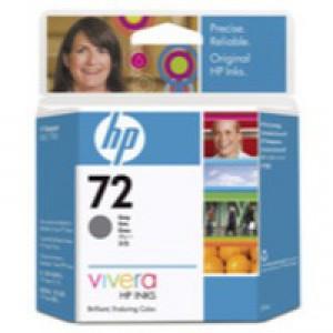 Hewlett Packard [HP] No. 72 Inkjet Cartridge 69ml Grey Ref C9401A