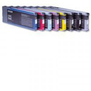 Epson Stylus Pro 9600 Inkjet Cartridge Light Black C13T544700