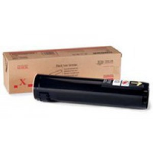 Xerox Phaser 7750 Toner Cartridge Black 106R00652