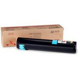 Xerox Phaser 7750 Toner Cartridge Cyan 106R00653