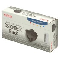 Xerox Ink Sticks Solid Page Life 3400pp Black Ref 108R00726 [Pack 3]