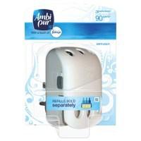 Ambi-Pur 3volution Fragrance Unit Fresh New Day Ref 93651
