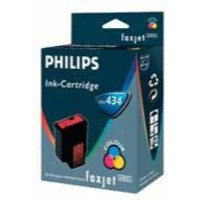 Philips Inkjet Cartridge Colour PFA434