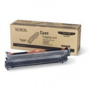 Xerox Laser Drum Unit Page Life 30000pp Cyan Ref 108R00647