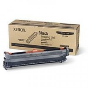 Xerox Laser Drum Unit Page Life 30000pp Black Ref 108R00650
