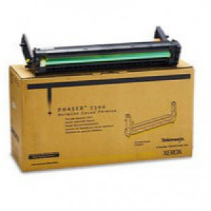 Xerox Drum Unit Yellow 016-1995-00