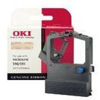 Oki Colour Ribbon 590C 40107101