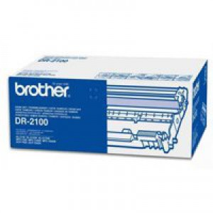 Brother Drum Unit Page Life 12000pp Code DR2100