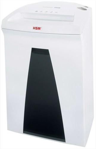 HSM Securio Shredder B24 Particle Cut 4.5x30mm 34 Litre DIN3 Ref 1783811