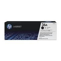 HP No.36A Laser Toner Cartridge Black Code CB436A