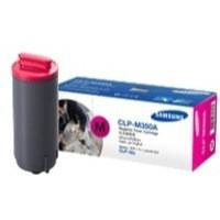 Samsung CLP-350/N Toner Cartridge Magenta CLP-M350A/ELS