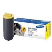 Samsung Yellow Toner CLP-Y350A/ELS