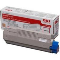 Oki C5650 Magenta Toner Cartridge Code 43872306