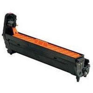 OKI Laser Drum Unit Page Life 20000pp Magenta Ref 43870006