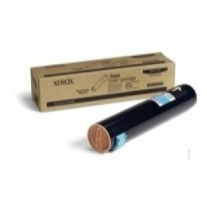 Xerox Phaser 7760 Toner Cartridge Cyan 106R01160