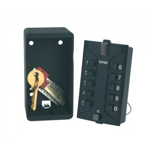 Phoenix Key Store Safe Combination Lock 1kg W62xD58xH115mm Ref KS0002C