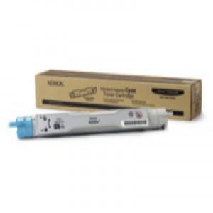 Xerox Ph 6300/350 Toner Cyan 106R01073