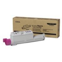 Xerox Phaser 6360 High Capacity Toner Cartridge Magenta 106R01219