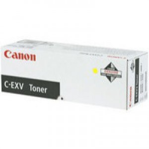 Canon C-EXV9 Laser Toner Cartridge Page Life 23000pp Black Ref 8640A002