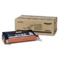 Xerox Laser Toner Cartridge High Yield Page Life 6000pp Cyan Ref 113R00723