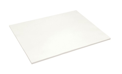 Blotting Paper Full Demy W445xD570mm Flat White [50 Sheets]