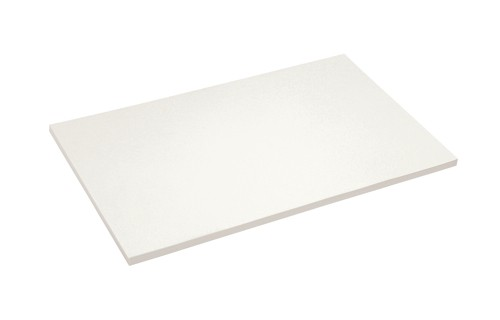 Blotting Paper Half Demy W285xD445mm Flat White [50 Sheets]