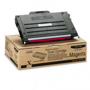 Xerox Ph 6100 Toner Cart Mag 106R00677