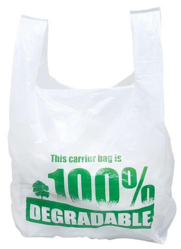 Ambass Vest Style Large Eco Bags Pk2000
