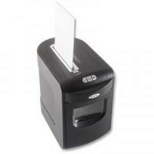 Rexel Mercury REX1023 Shredder AntiJam Confetti Cut 4x50mm DIN3 13.4kg W269xD471xH413mm Ref 2101995