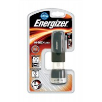 Image for Energizer Hi Tech 2 in 1 LED Torch and Area Light takes AAA Batteries Ref 625702