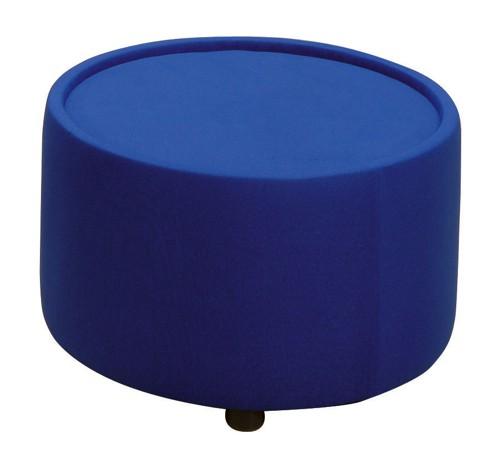 Trexus Intro Tub Reception Table Dia650xH380mm Royal