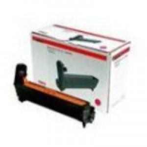 Oki C3100 EP Cart Drum Magenta 42126642