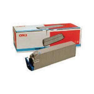Oki C9300/C9500 Toner Cartridge Cyan 41963607