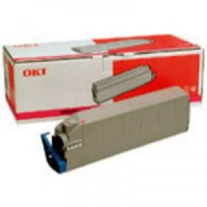 Oki C9300/9500 Toner Magenta 41963606